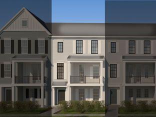 Stockton - Hastings: Bridgeville, Pennsylvania - Charter Homes & Neighborhoods