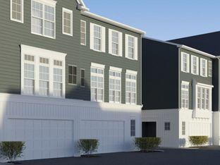 Marshall - Hastings: Bridgeville, Pennsylvania - Charter Homes & Neighborhoods
