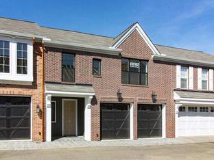 Webster - Meeder: Cranberry Twp, Pennsylvania - Charter Homes & Neighborhoods