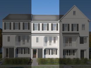 Stockton - Arcona: Mechanicsburg, Pennsylvania - Charter Homes & Neighborhoods