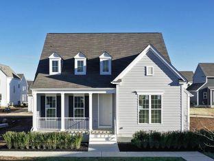 Potter - Meeder: Cranberry Twp, Pennsylvania - Charter Homes & Neighborhoods
