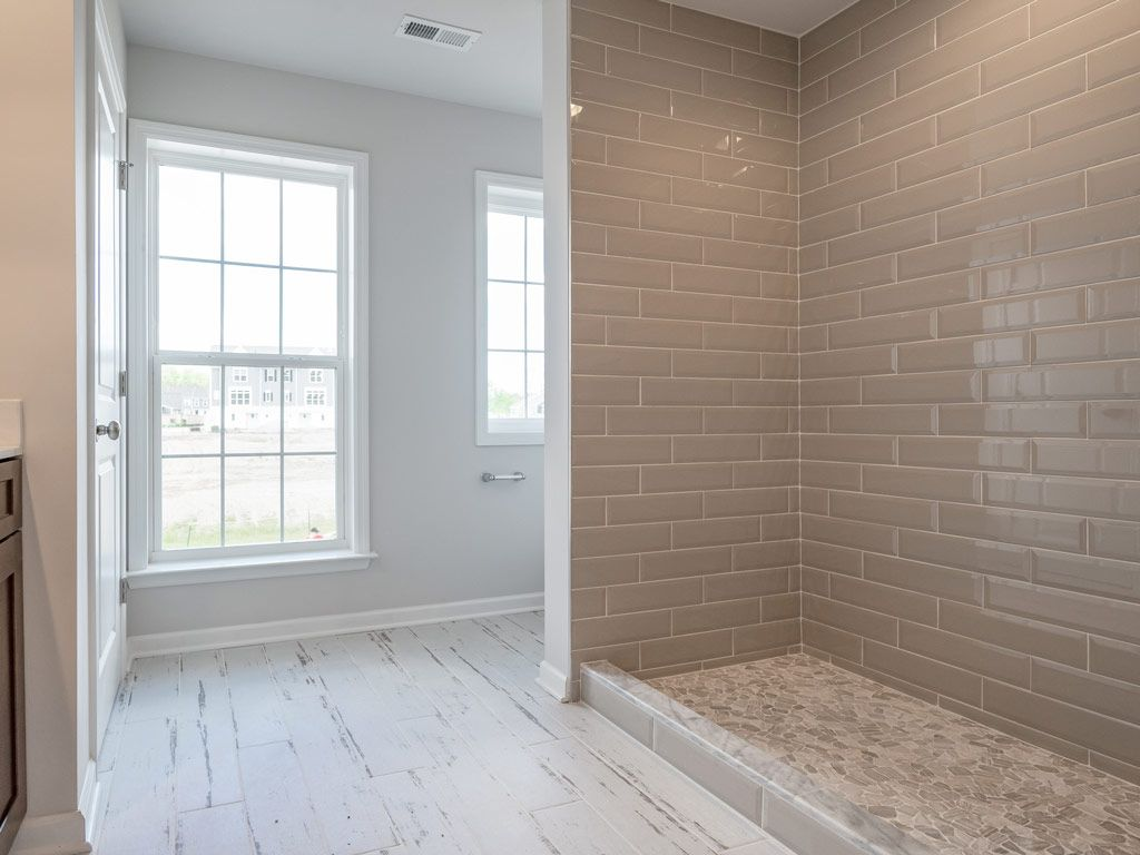 Bathroom featured in the Regis By Charter Homes & Neighborhoods  in Pittsburgh, PA