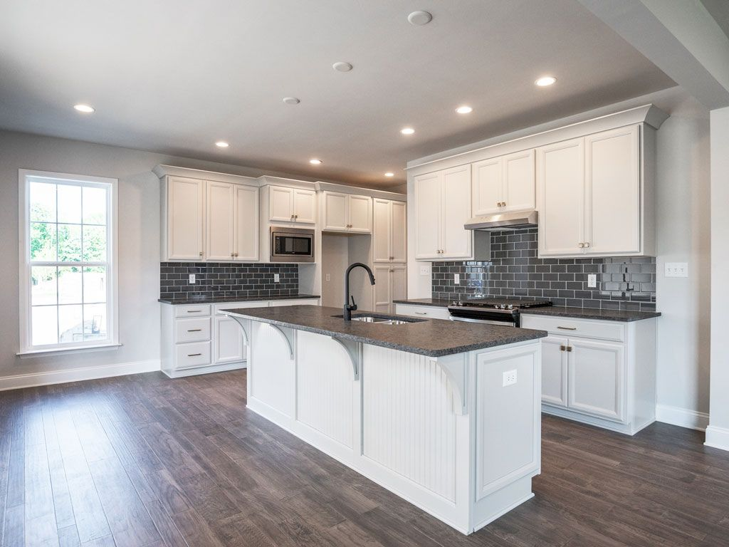 Kitchen featured in the Hyatt By Charter Homes & Neighborhoods  in Pittsburgh, PA