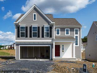 Timons - Riverbend: Harrisburg, Pennsylvania - Charter Homes & Neighborhoods