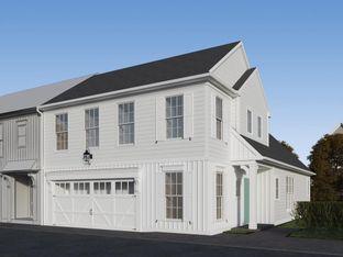 Reynolds - Arcona: Mechanicsburg, Pennsylvania - Charter Homes & Neighborhoods