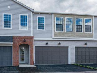 Crossroads - Meeder: Cranberry Twp, Pennsylvania - Charter Homes & Neighborhoods