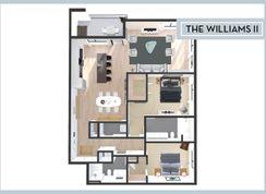 The Williams II - Chatham Walk: Cary, North Carolina - ChathamWalk