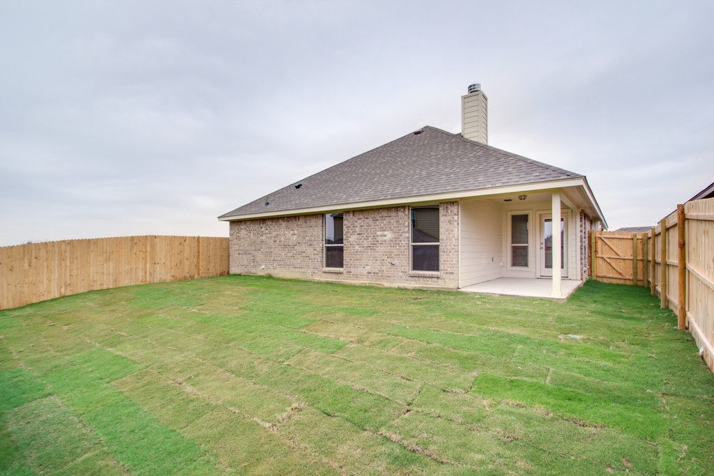637 Windy Knoll Road (Sherwood – Highpoint Hill), Burleson, Texas ...