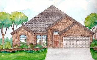 Hertitage II by Cheldan Homes in Fort Worth Texas