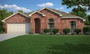 McKinley I - Hertitage II: Joshua, Texas - Cheldan Homes