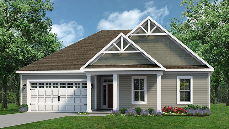 The Oceanside | New Homes in Bridgewater