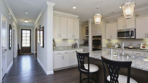 Kitchen-in-The Roseleigh-at-Highland Reserve-in-Virginia Beach