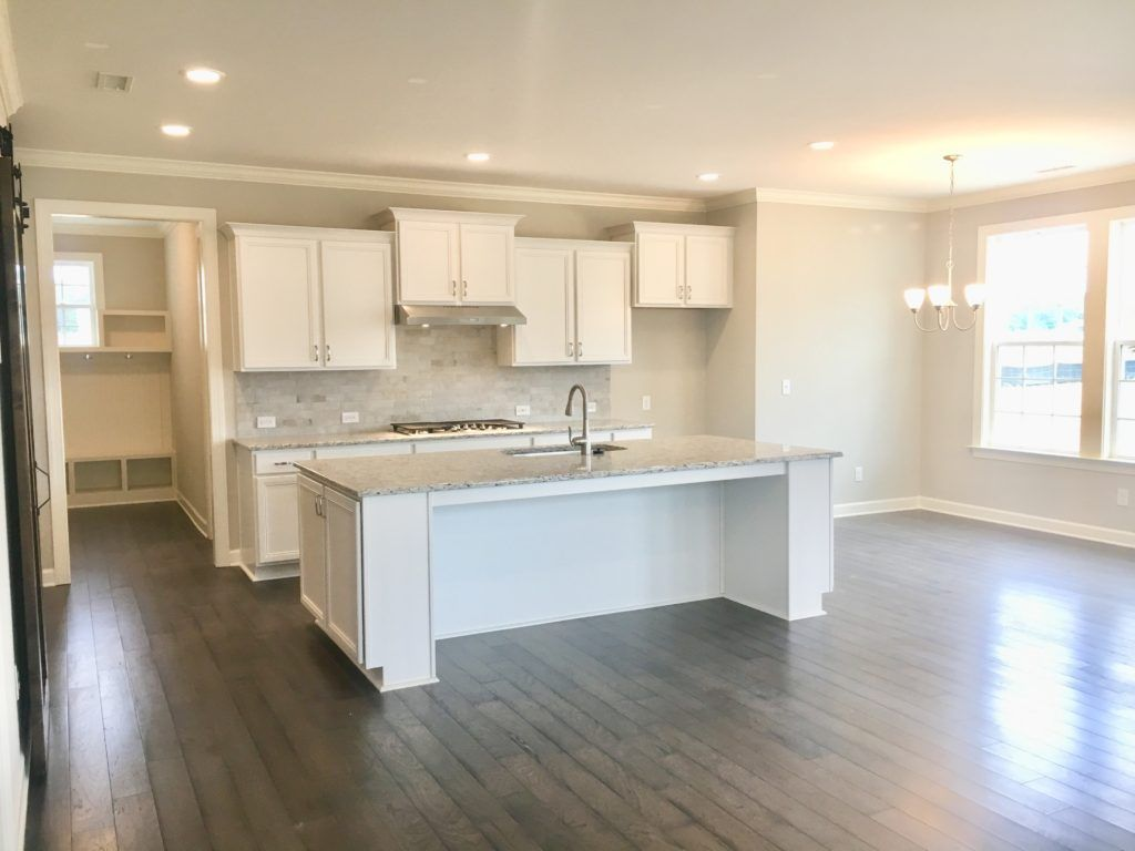 Kitchen-in-The Aria-at-Highgate-in-Clayton