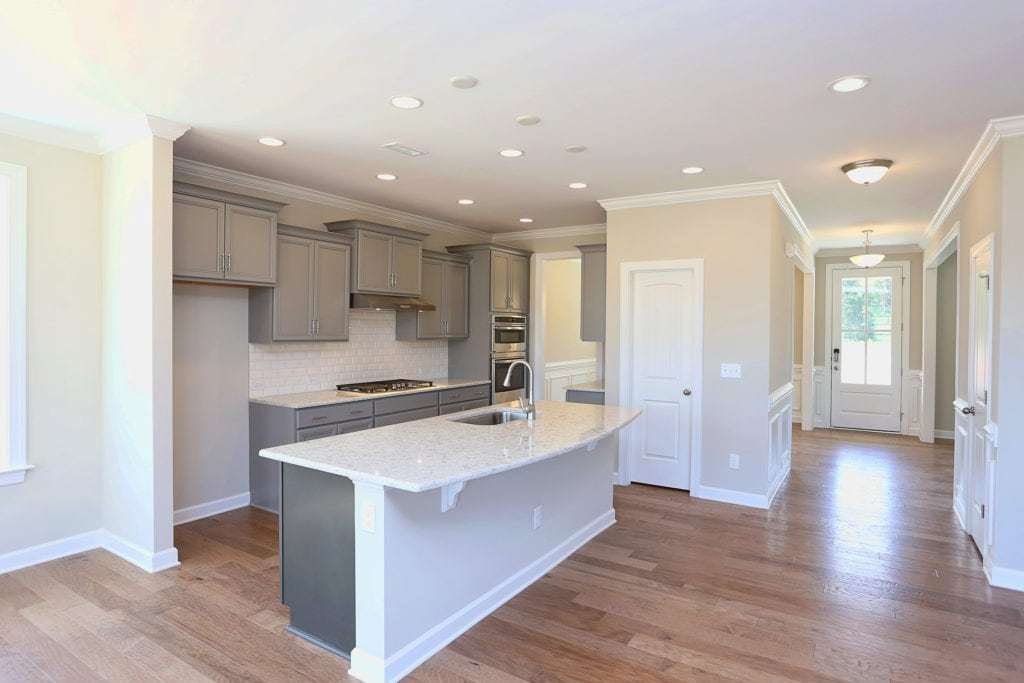 Kitchen-in-The Harmony-at-Highgate-in-Clayton