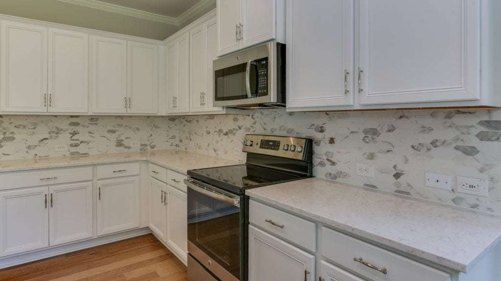 Kitchen-in-The Grace-at-Highgate-in-Clayton