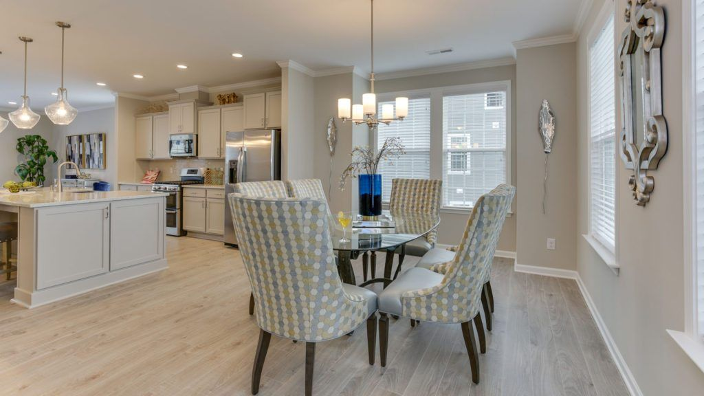 Kitchen-in-The Gala-at-5401 North-in-Raleigh