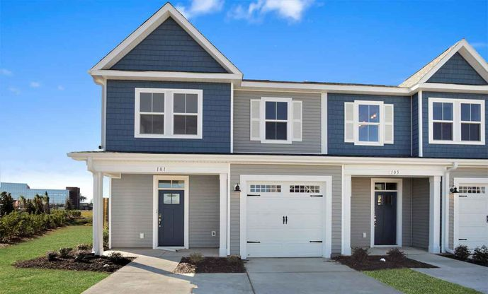 The Cove   New Homes in Bridgewater