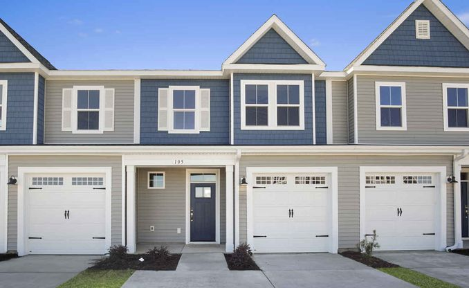 The Harbor | New Homes in Bridgewater