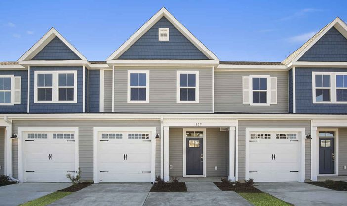 The Inlet | New Homes in Bridgewater