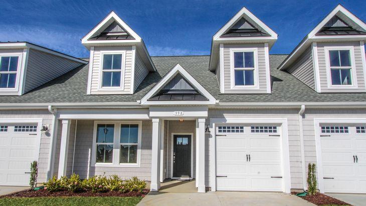 The Surfside | New Homes in Bridgewater