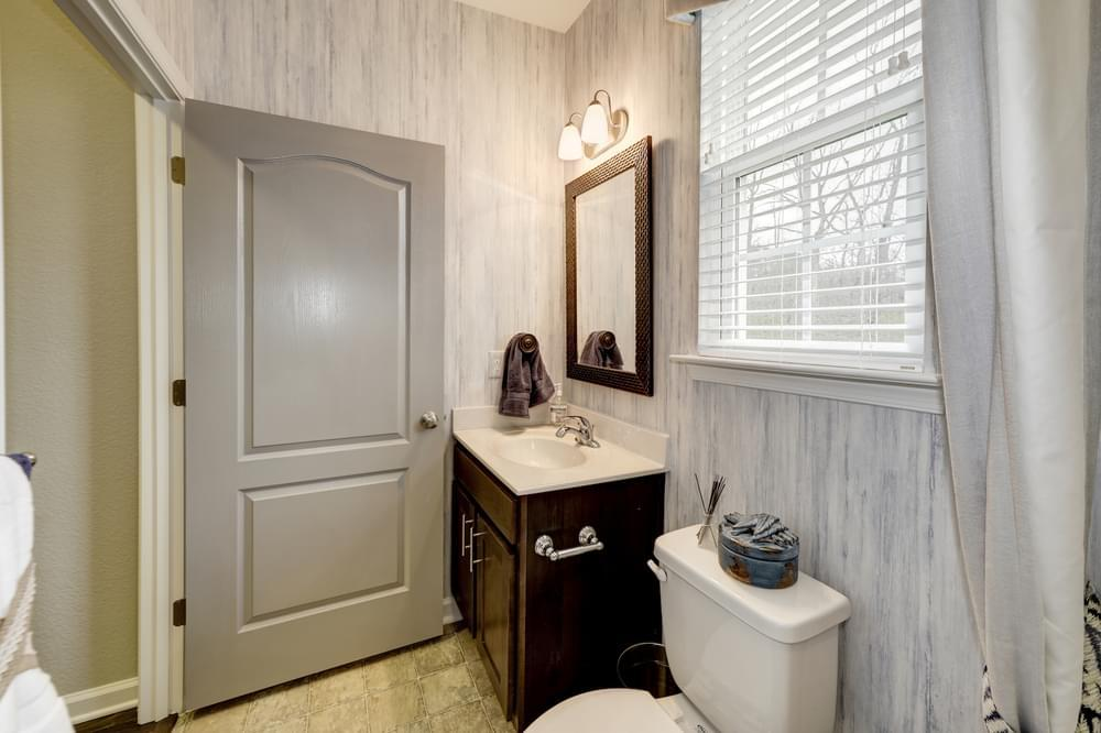 Bathroom featured in The Everest By Chesapeake Homes in Outer Banks, NC