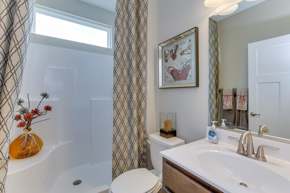 Bathroom featured in The Persimmon By Chesapeake Homes in Norfolk-Newport News, VA