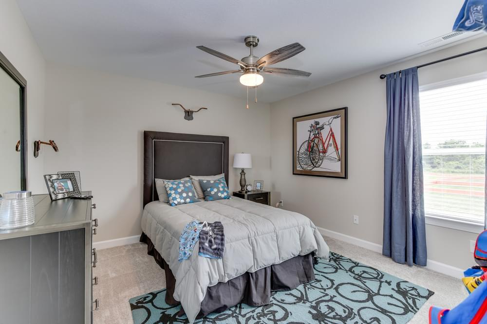 Bedroom featured in The Persimmon By Chesapeake Homes in Outer Banks, NC