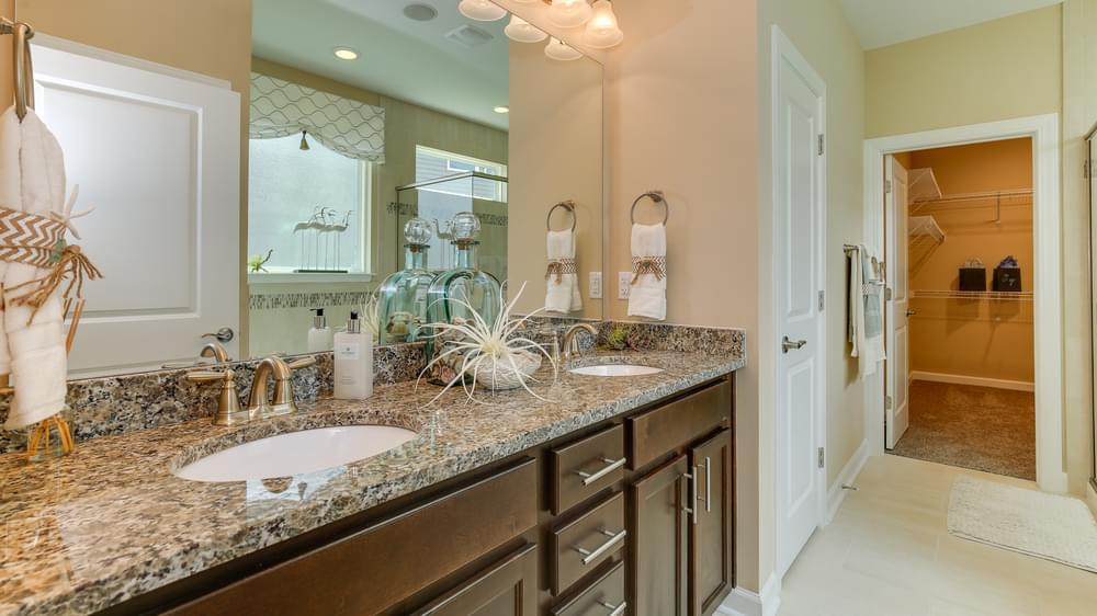 Bathroom featured in The Shorebreak By Chesapeake Homes in Outer Banks, NC