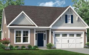 Bridgewater - Shadowbay Village by Chesapeake Homes in Myrtle Beach South Carolina