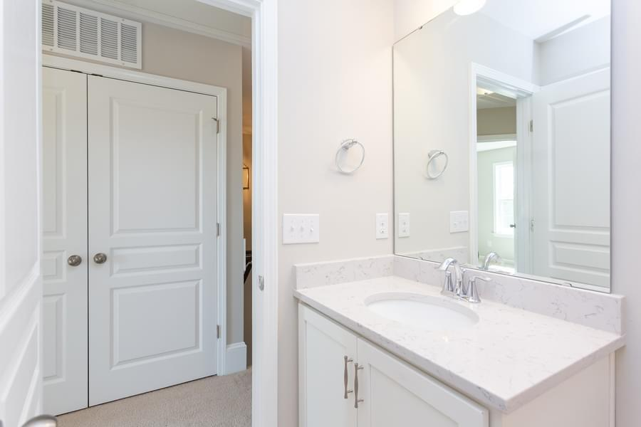 Bathroom featured in The McIntosh By Chesapeake Homes in Raleigh-Durham-Chapel Hill, NC