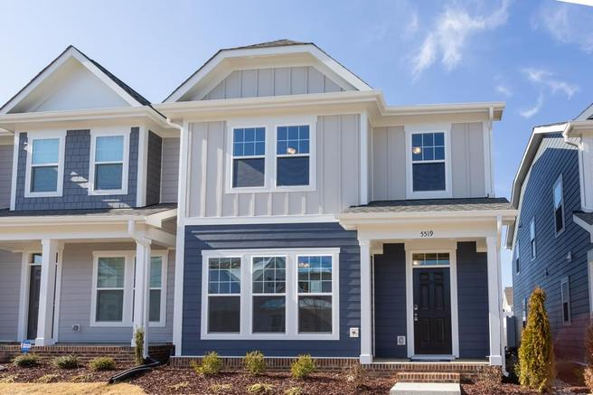 5507 Wallace Martin Way (The Lavender)