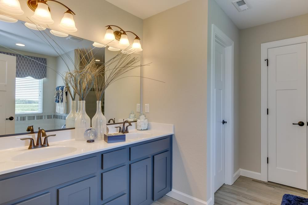 Bathroom featured in The Persimmon By Chesapeake Homes in Outer Banks, NC