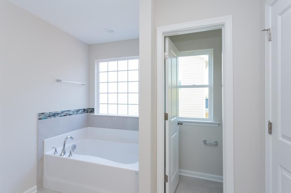 Bathroom featured in The Concerto Basement By Chesapeake Homes in Raleigh-Durham-Chapel Hill, NC