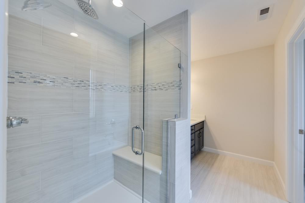 Bathroom featured in The Ivy By Chesapeake Homes in Outer Banks, NC