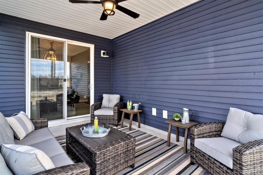 'Heritage Park at Longs' by Chesapeake Homes - Myrtle Beach in Myrtle Beach