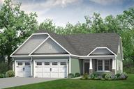 Bridgewater - Seaglass Village by Chesapeake Homes in Myrtle Beach South Carolina