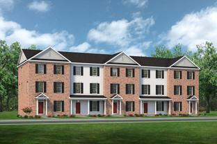 The Chardonnay - H2o: Hampton, Virginia - Chesapeake Homes