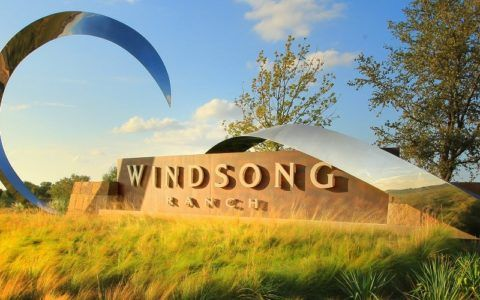 Windsong Ranch,75078