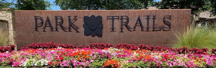 Park Trails,75126