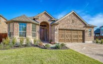 Park Trails by Chesmar Homes in Dallas Texas
