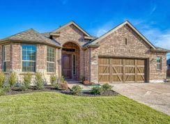 Bridgeport - Park Trails: Forney, Texas - Chesmar Homes