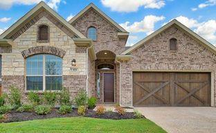 Trinity Falls by Chesmar Homes in Dallas Texas