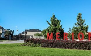 Merion at Midtown Park by Chesmar Homes in Dallas Texas