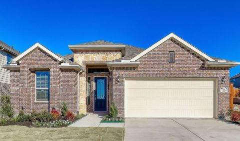 McKinney Texas New Homes 1