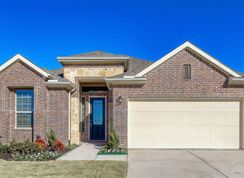 Caldwell - Willow Wood: McKinney, Texas - Chesmar Homes