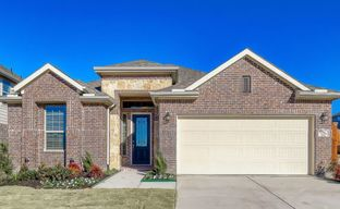 Willow Wood by Chesmar Homes in Dallas Texas