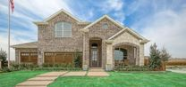 Brookside by Chesmar Homes in Dallas Texas
