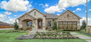 Brookville - Trinity Falls: McKinney, Texas - Chesmar Homes