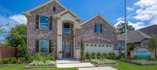 Wimberly - Willow Wood: McKinney, Texas - Chesmar Homes