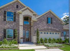 Wimberly - Brookside: Melissa, Texas - Chesmar Homes